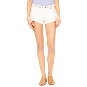 Free People Eliot shorts